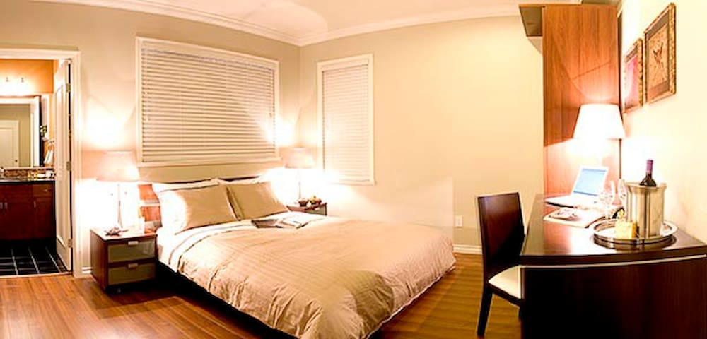 *Best choice in downtown-5 Stars * - Vancouver - Casa