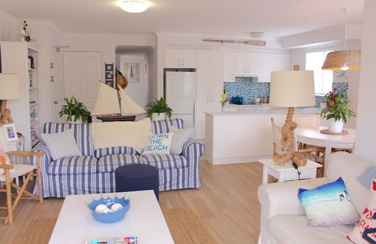 Mollymook Sands Unit 10 - Mollymook Beach - Apartment