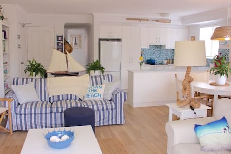 Mollymook Sands Unit 10 - Mollymook Beach - Daire