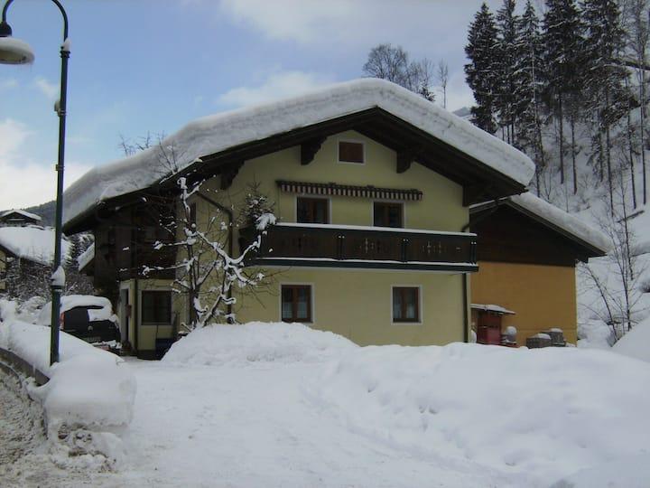 Haus Heidi, Appartement, Wagrain