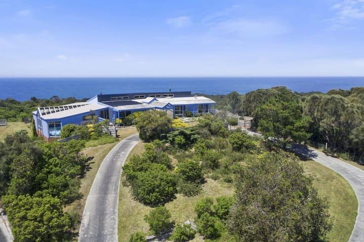 Canaan Lifestyle Retreats Great Ocean Rd