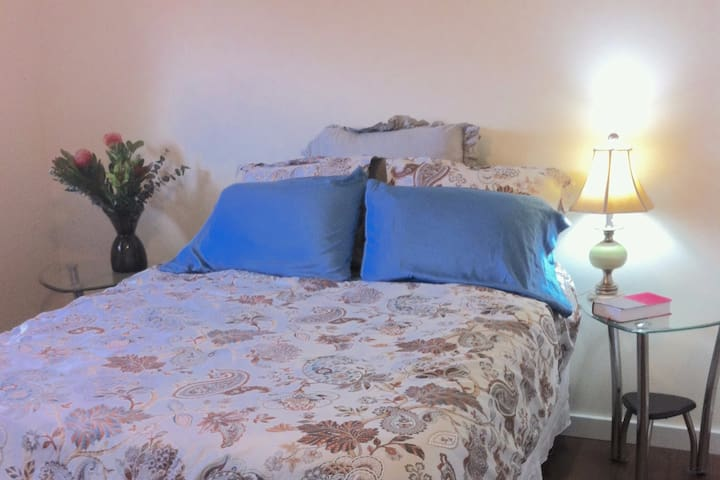 Home away from home comfort - Dallas - Wohnung