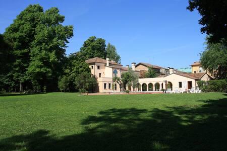 Relax&Venice Riflessi della Laguna - Quarto D'altino