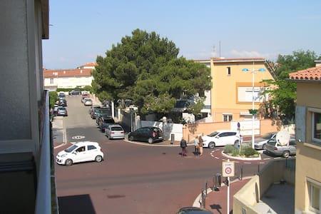 STUDIO BORD DE MER - Canet-en-Roussillon - Wohnung