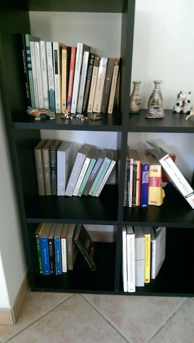 Piccola libreria