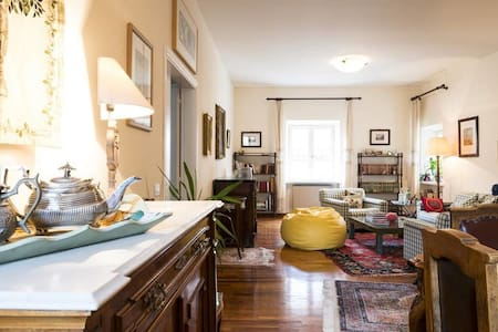 Delicious and cozy room in the heart of Macerata