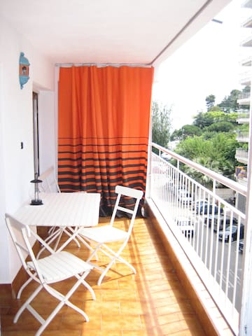 Calella, my holidays on the beach! - Calella - Appartement