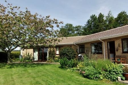 Del Mar Bed and Breakfast - Dornoch, Highland