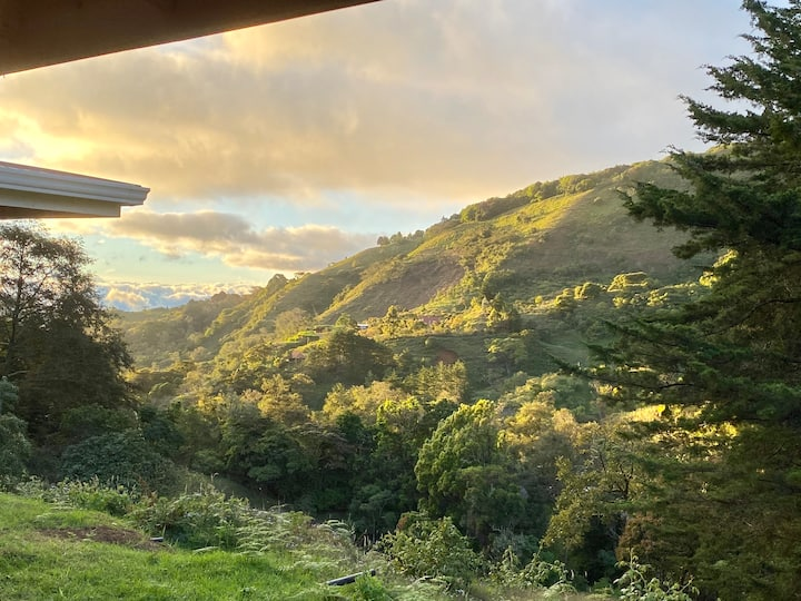 Hush Valley Lodges - Casa Alegre II, Great Views