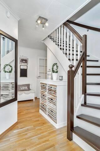 The Perez-Bohn Home - Lillesand - House