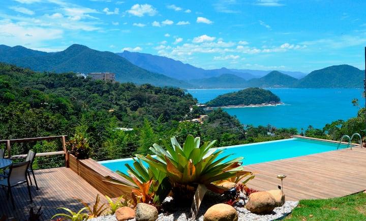 Beautiful View - Nice Swimming Pool