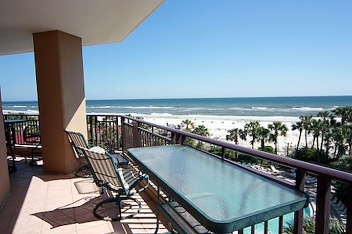 Beachfront - Sandestin Resort - 3br - Miramar Beach - Apartment