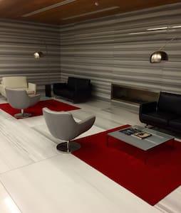 Beautiful exclusive apartment