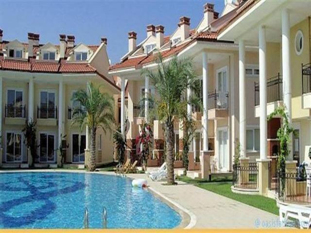 Oasis C9 3 Bedroom Villa 826 - Yanıklar Köyü/ Fethiye - Casa