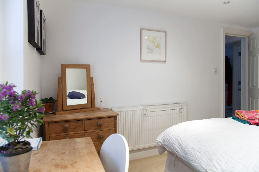Fabulous double room in Camberwell