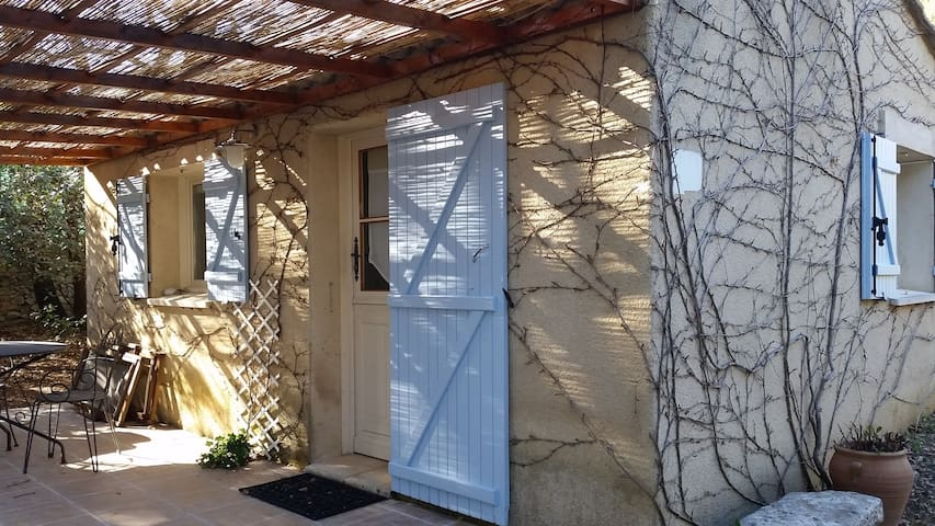 "Gîte ""Le Mazet"" - Mérindol - Andre"