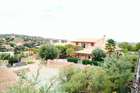 Casa campo Toledo - Tolède