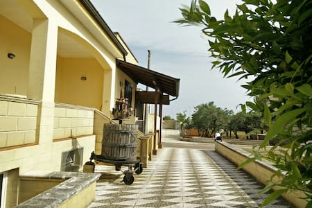 Casa vacanze Pandora 2 - Surano - Квартира