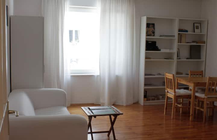 Charming Apartment Maxvorstadt