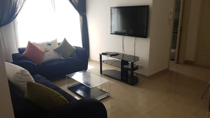 Studio meublé en plein centre de Casablanca