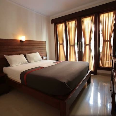 PONDOK KRISHNA-POPIES2,KUTA - Badung - Bed & Breakfast