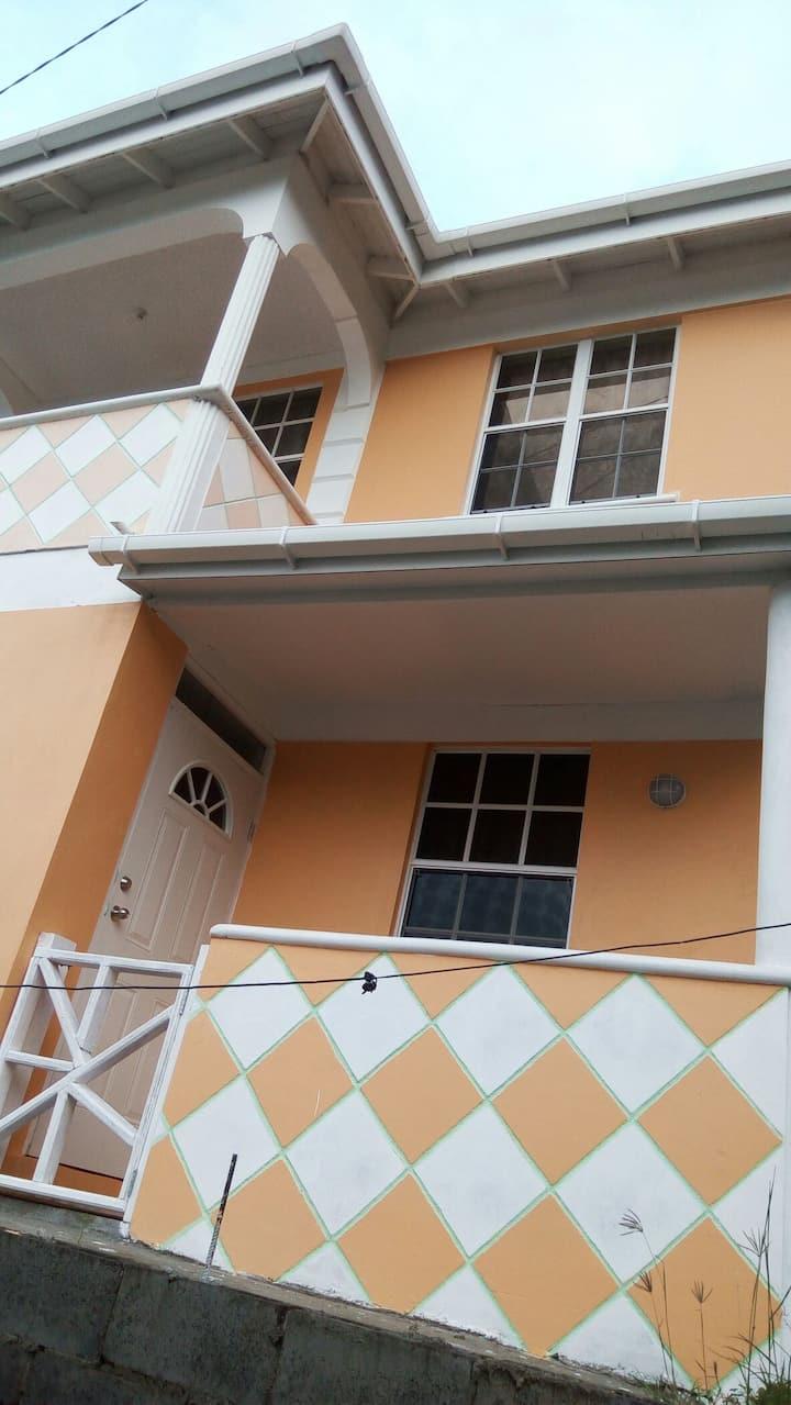 Chelshayde fully furnish Apartment