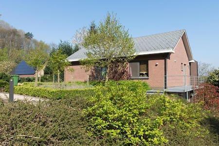 Spacious modern villa - Holsbeek - Rumah