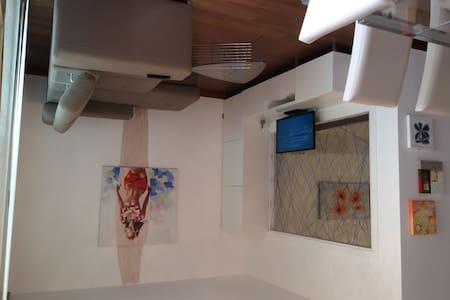 Appartamento aPortoPiccolo Sistiana - Duino-Aurisina