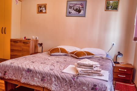 Lovely Studio apartment near Plitvice Lakes - Slunj - Wohnung