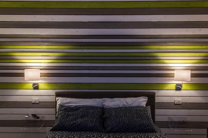 HOLIDA - holidays design apartment