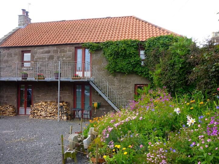 The Smoke House, Johnshaven