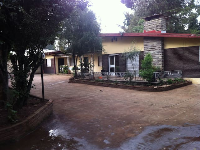 Bete Guesthouse - Addis Ababa - Casa