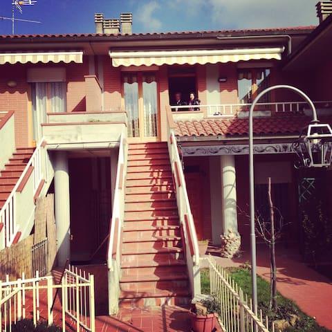 Meravigliose vacanze toscane! - Montepulciano - Rumah