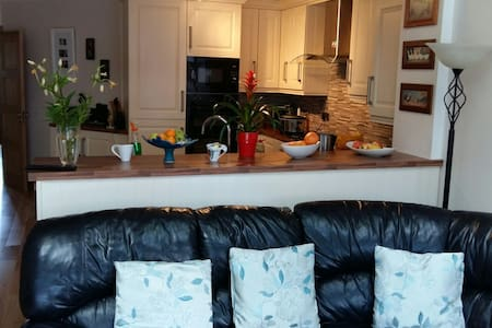 Twin Room Near Dublin Airport