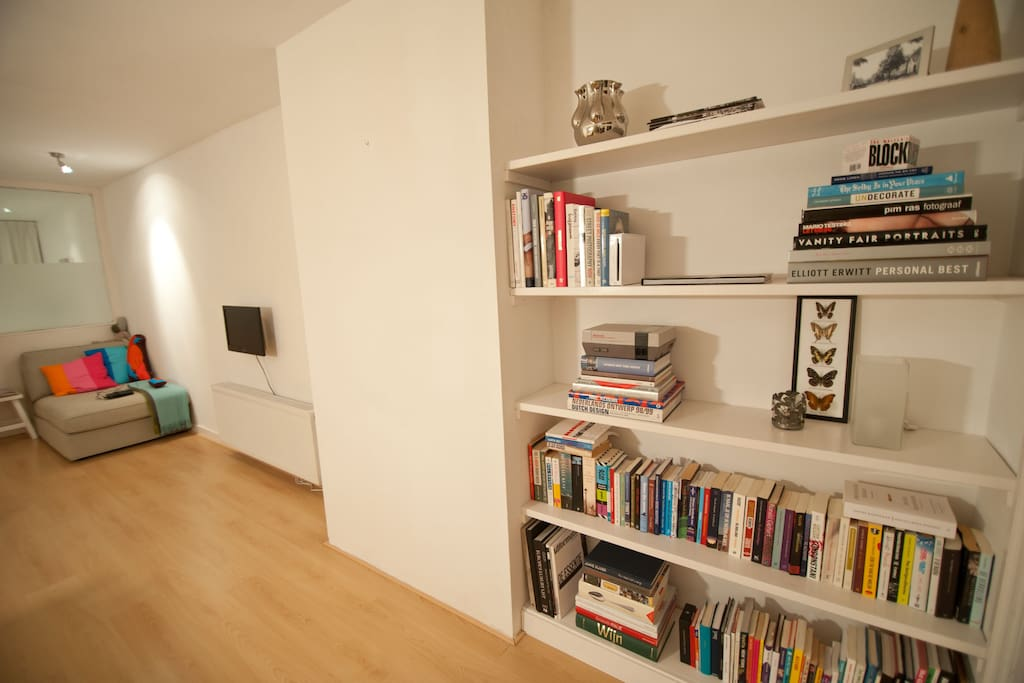 Perfect central amsterdam apartment appartamenti in for Amsterdam appartamenti centro