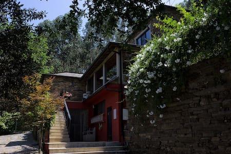 Casa de férias junto ao Rio Paiva - Arouca - Vila