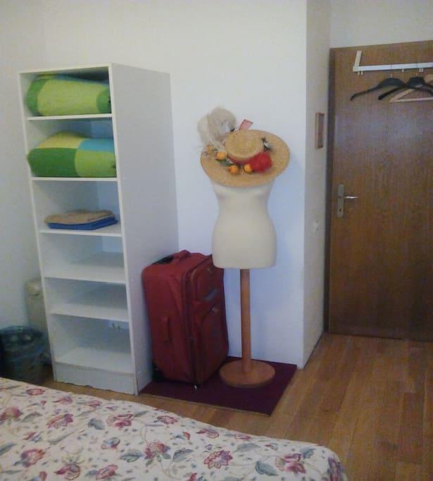Room Tosca