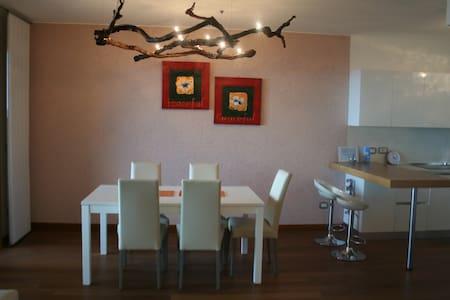 Apartament in PortoPiccolo,Sistiana - Sistiana