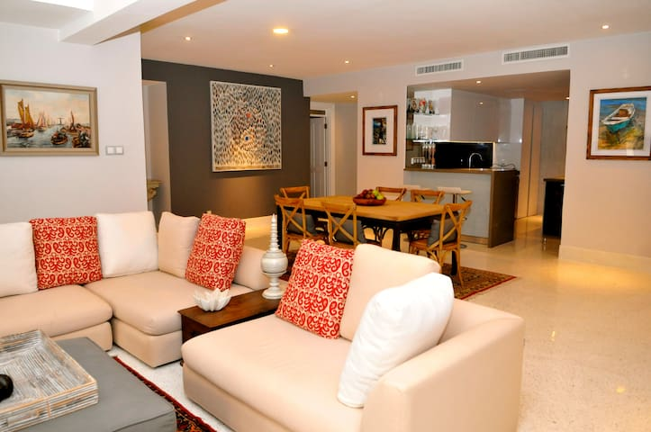 Central KL Luxury Accommodation - Kuala Lumpur - Appartement
