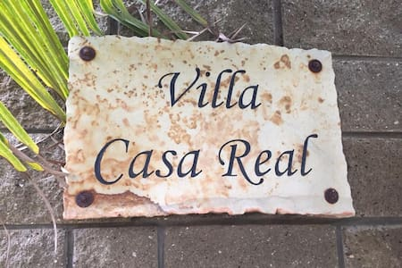 Villa Casa Real