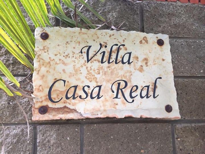 Villa Casa Real - Playa Palmarito