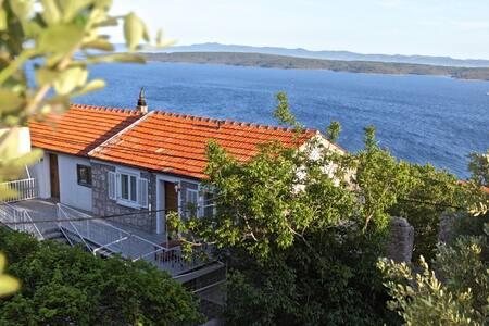 Villa Veli ; Island Hvar - Zavala - Zavala - Bed & Breakfast