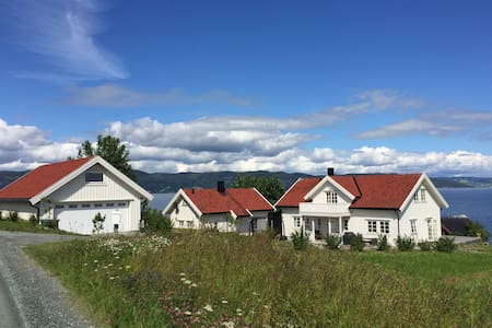 Cottage on Tautra, Frosta Trondheim - Frosta