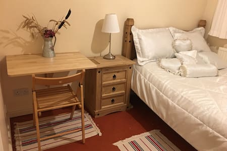 Warm and Cosy room with everything you need - Crownhill - Casa