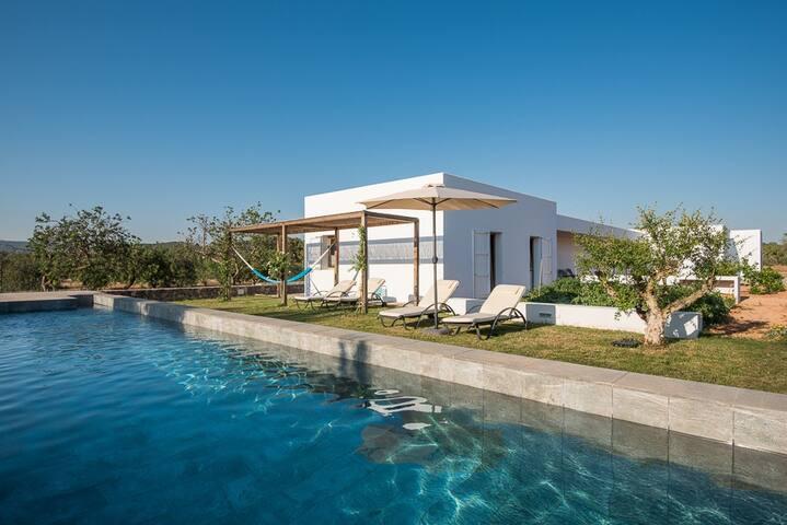 Casa de campo muy tranquila - Sant Rafael - Casa