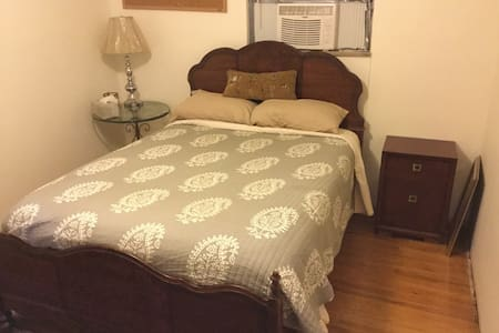 Private Comfy Room - Coraopolis