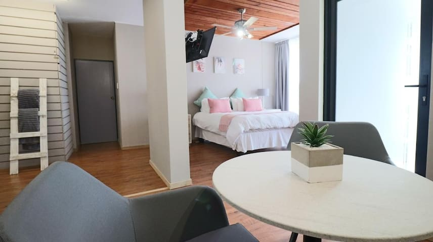 Silver Corner Accommodation Room 1