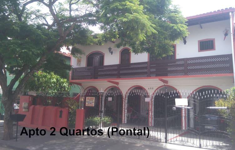 Apto 2 Quartos - Pontal (Ilhéus - BA)