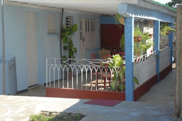 Casa Los Duartes, tu familia en Viñales