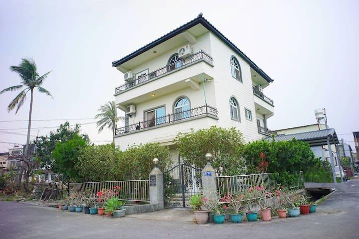 瀰濃四季 - 美濃區 - Villa